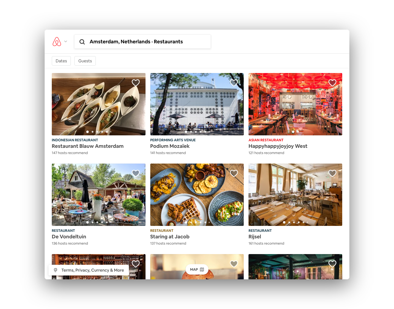 Airbnb for restaurants: High exposure for free | Formitable