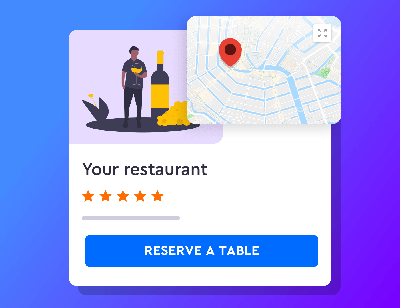 Why restaurants should accept reservation from Google